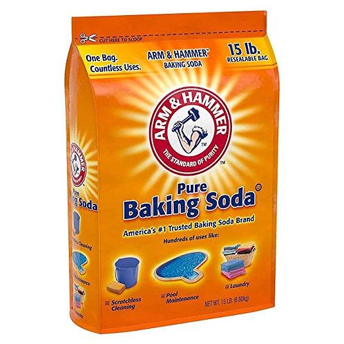 Baking Soda Hogar 2LB