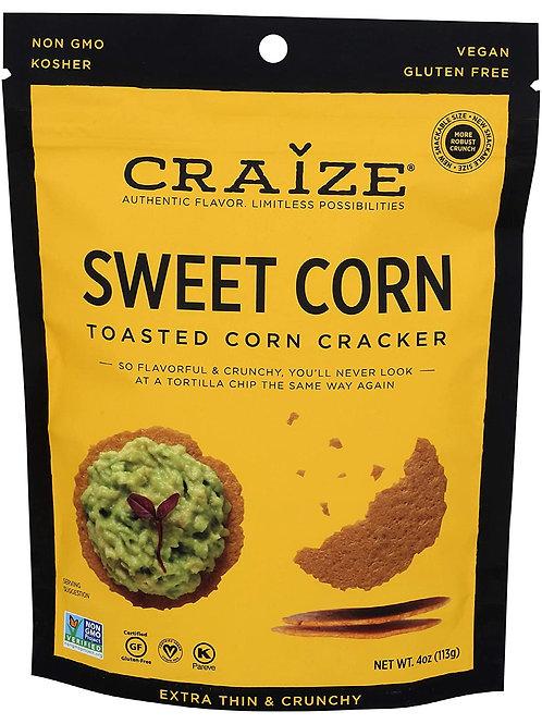 Craize Sweet Corn 113g
