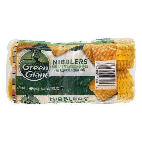 GREEN GIANT NIBBLERS 6U