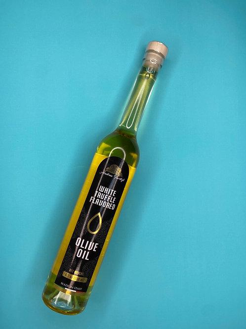 ANDREA TARTUFI WHITE TRUFFLE OLIVE OIL 200ML