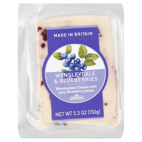 SOMERDALE WENSLEY BLUEBERRY
