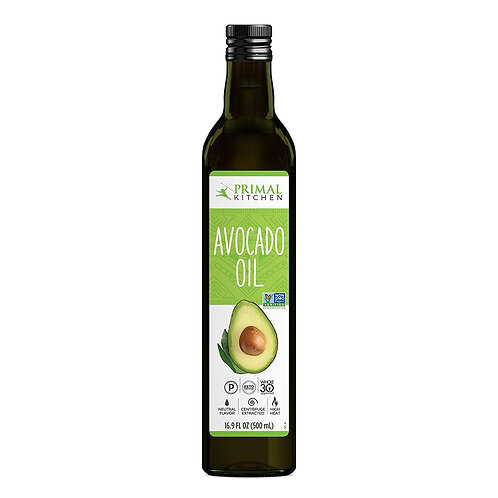 PRIMAL KITCHEN AVOCADO OIL 500ML
