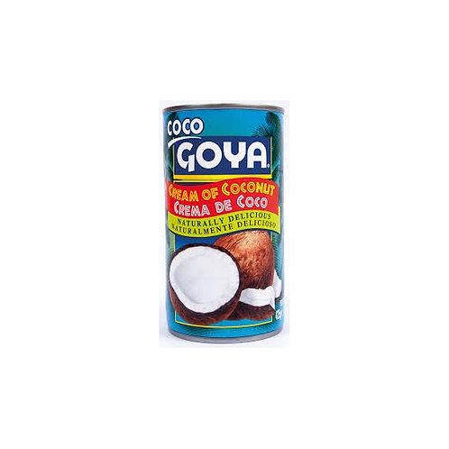 GOYA CREMA DE COCO 425G