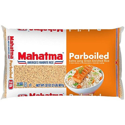 MAHATMA PARBROILED