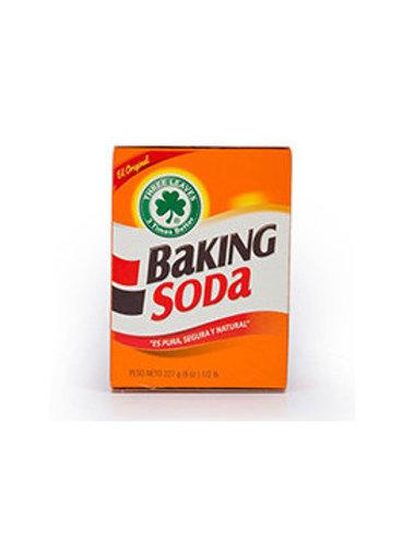 Baking Soda 8 OZ