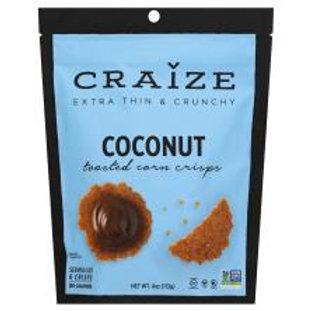 Craize Coconut 50g