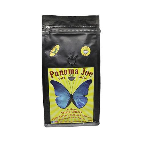PANAMA JOE COFFEE PREMIUM MOLIDO 130G