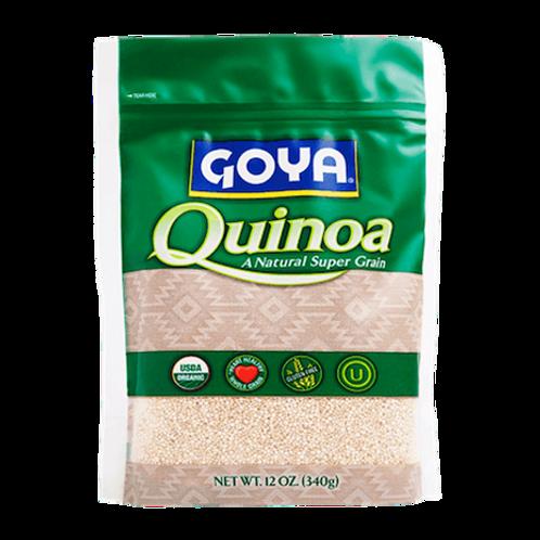 GOYA WHITE QUINOA ORGANIC