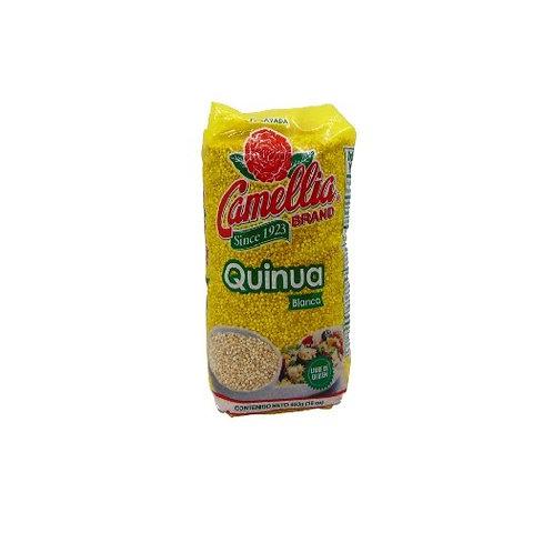 CAMELLIA QUINOA BLANCA GF