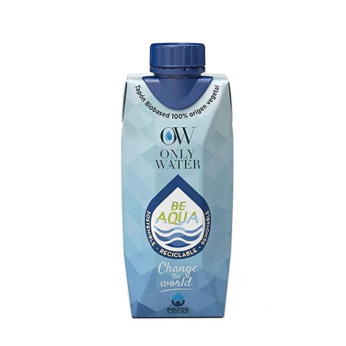 ONLY WATER 330ML