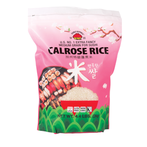 Calrose Rice 2kg