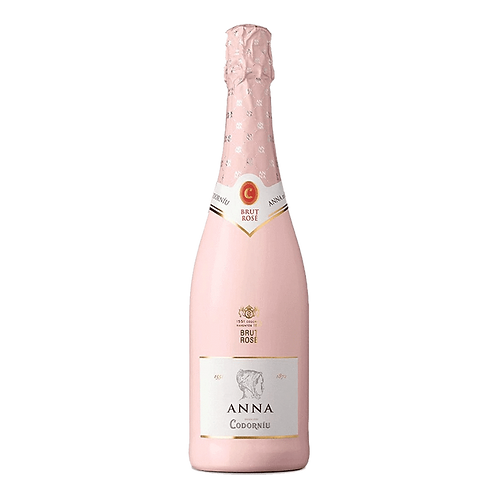 CODORNIU ANNA BRUT ROSE 750ML