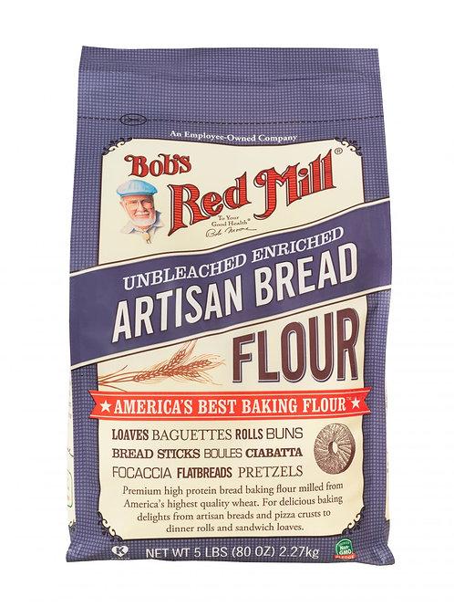 BOBS RED MILL ARTISIAN BREAD
