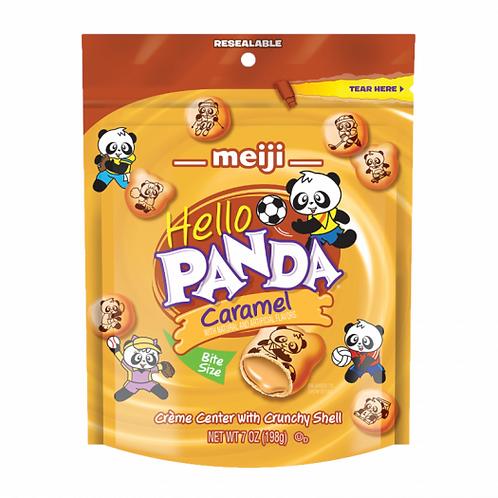 HELLO PANDA CARAMEL FILLED COOKIE