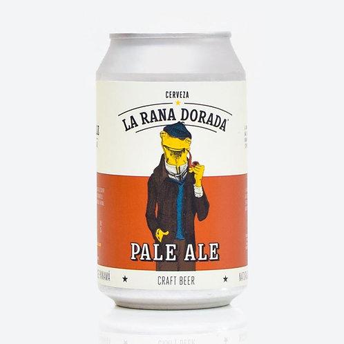 La Rana Dorada Pale Ale 355ml