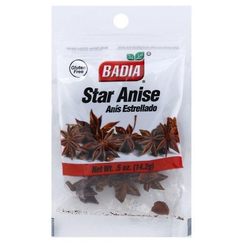 Badia Anise Seed Whole 0.50oz