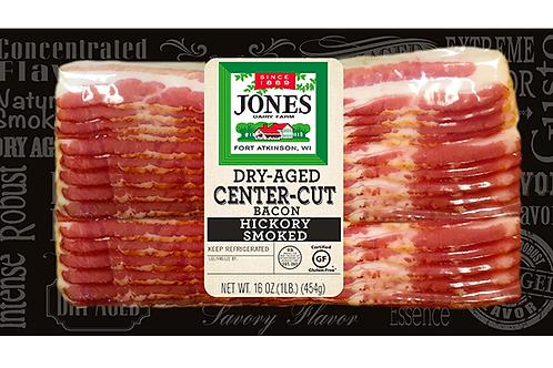Jones Hickory Smoked Bacon