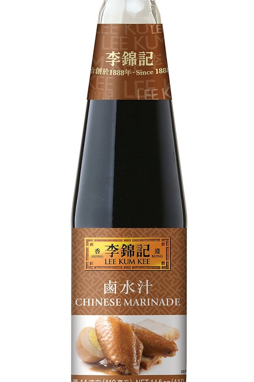 Chinese Marinade