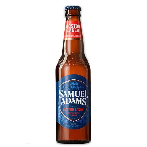 Samuel Adams Boston Lager 355ml