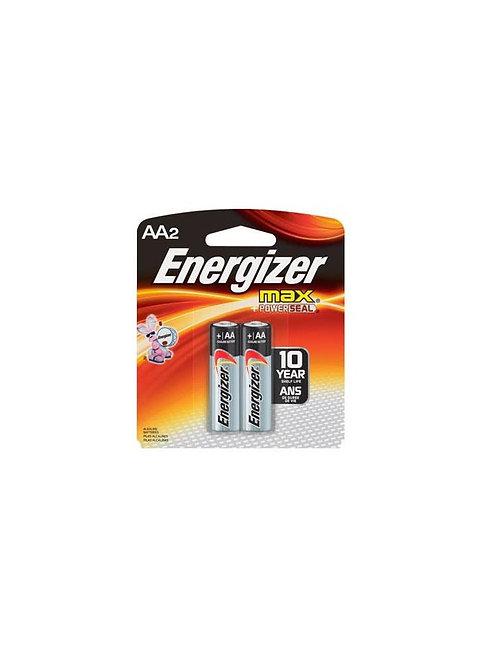 Energizer Bateria AA