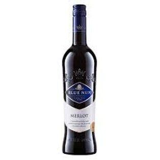 BLUE NUN MERLOT 750ML