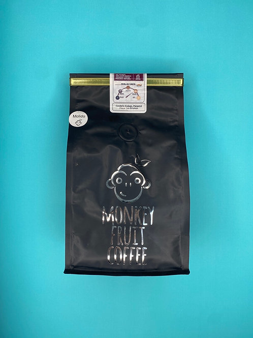 MONKEY FRUIT COFFEE CATUAI MOLIDO DON BOSCO 3