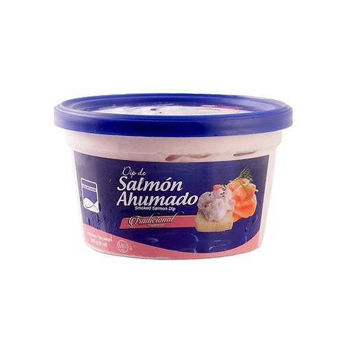 Dip de Salmon Ahumado