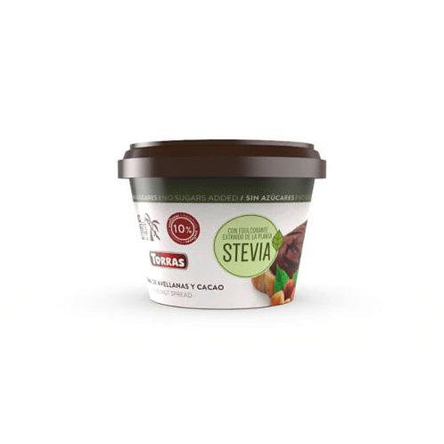 Torras Crema Avellana/Cacao 200g
