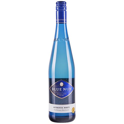BLUE NUN AUTHENTIC WHITE 750ML