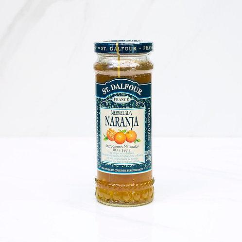 Mermelada Naranja Francesa St. Dalfour