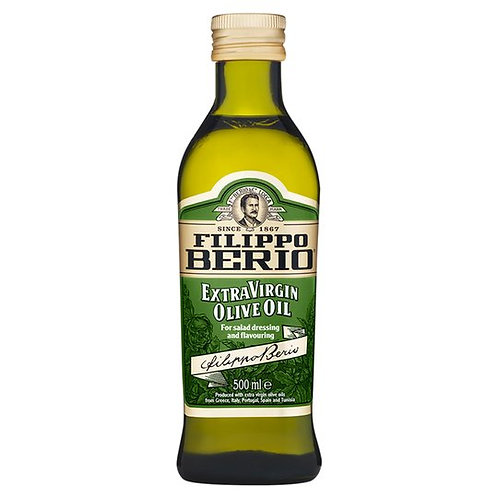 FILIPPO BERIO EXTRAVIRGIN OLIVE OIL