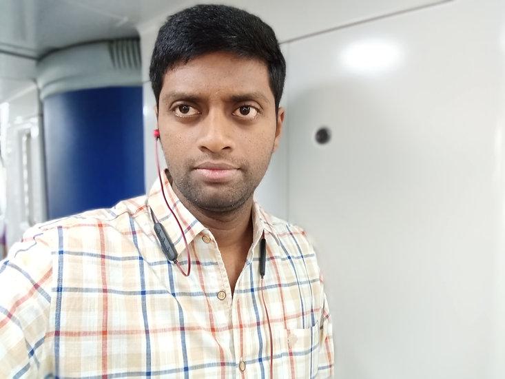 sai Kishore