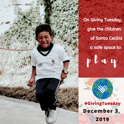 Forming Lives Foundation - Giving Tuesday 2019