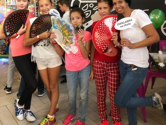 День рождения вместе со школой Espalabra