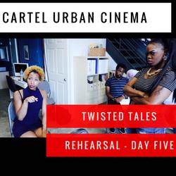 Cartel Urban Cinema d5 9