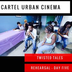 Cartel Urban Cinema d5 5