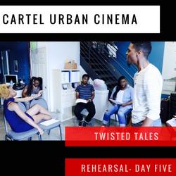 Cartel Urban Cinema d5 15