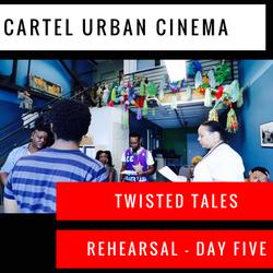 Cartel Urban Cinema d5 7