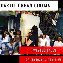 Cartel Urban Cinema d5
