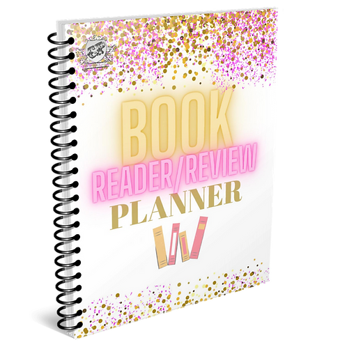 Book Reader/Review Planner