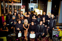 MOTHER MONSTER CAST AND CREW