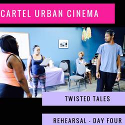 Author T. Styles Cartel Urban Cinema 4