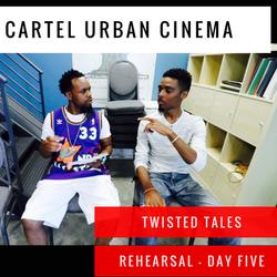 Cartel Urban Cinema d5 3