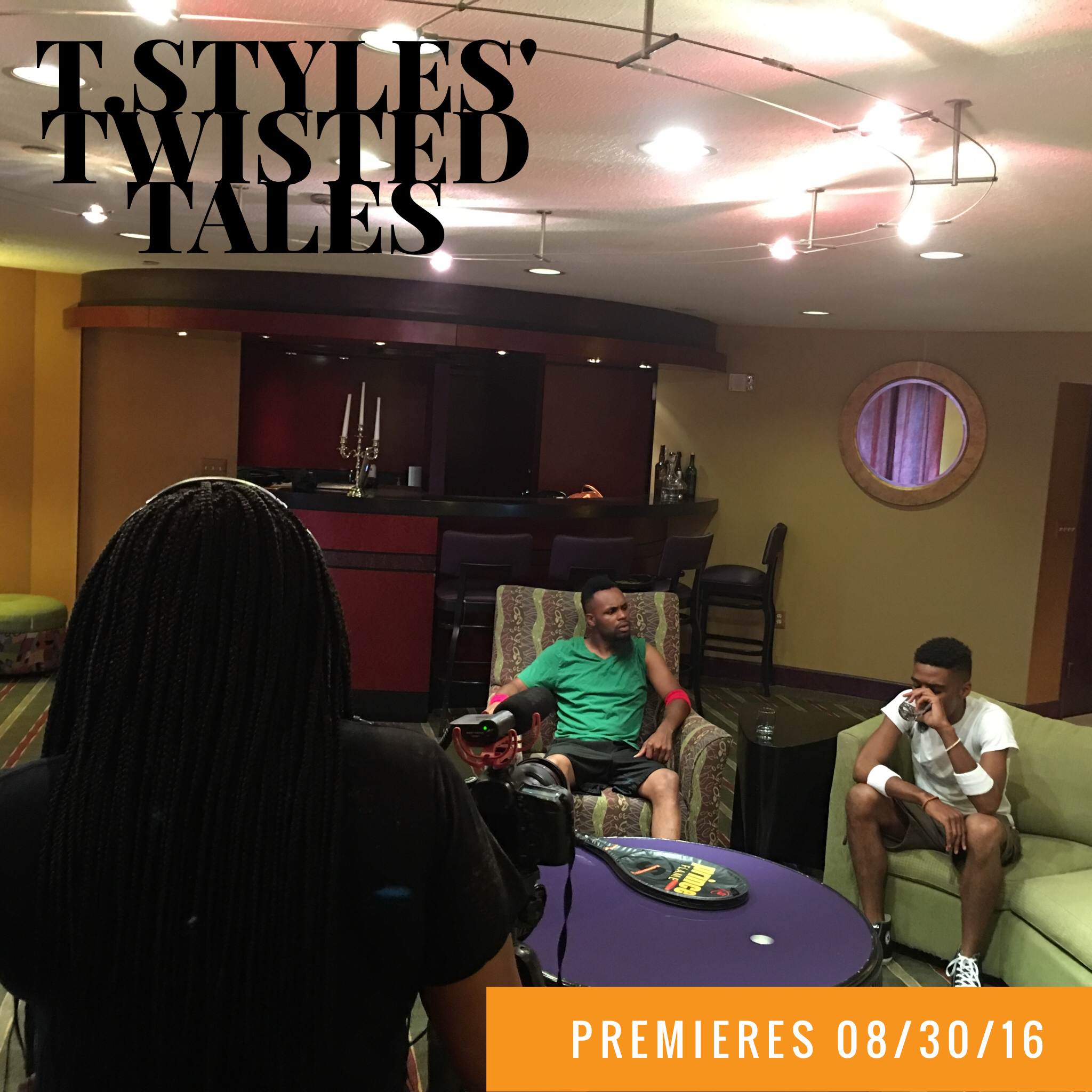 TStyles twisted tales 2