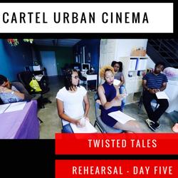 Cartel Urban Cinema d5 8