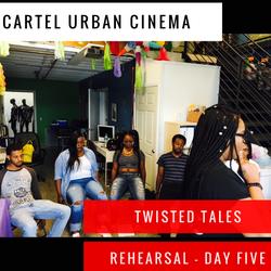 Cartel Urban Cinema d5 2