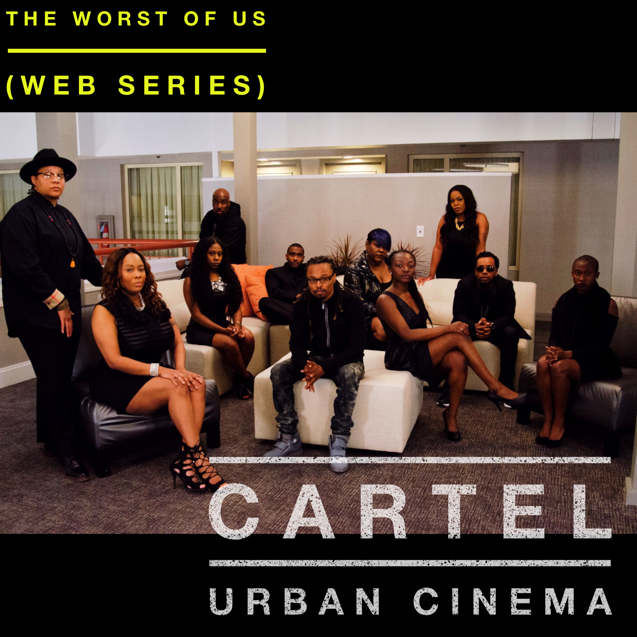 The Worst Of Us (Web Series)