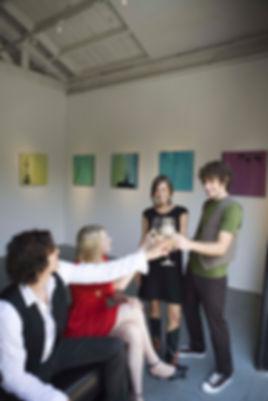 Artist Studio1