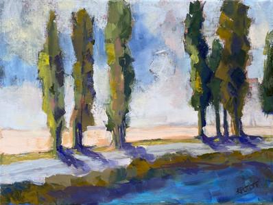Julie's Road