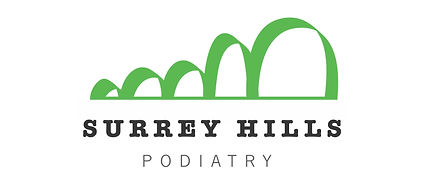 Podiatrist Surrey Hills, Tom Rosewarne